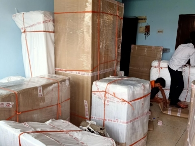 Jai Ho Packers and Movers IMAGE GALLERY